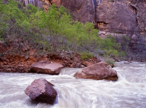 Virgin River, before Tyler-ification